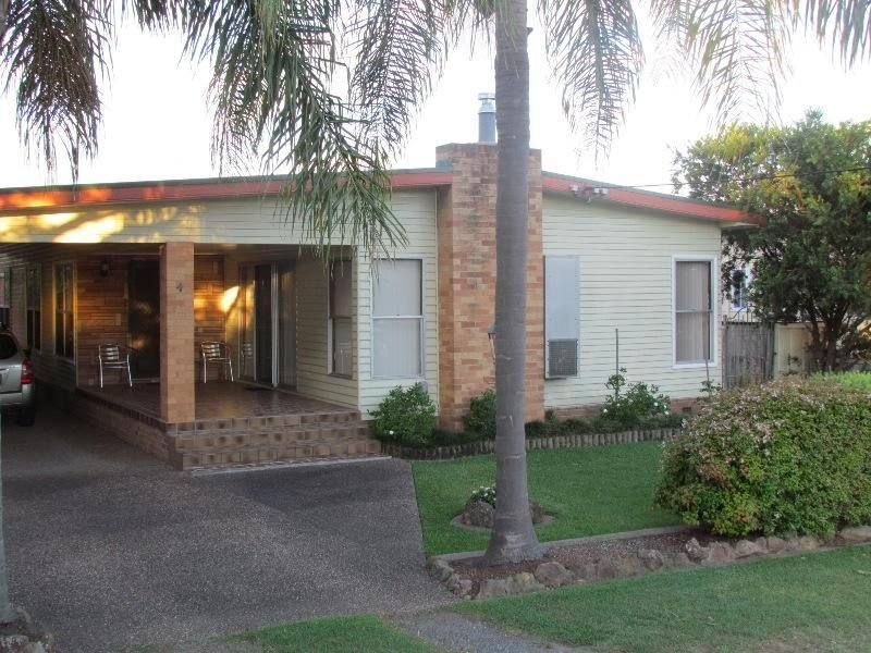 4 Davidson Street, Cessnock, NSW 2325