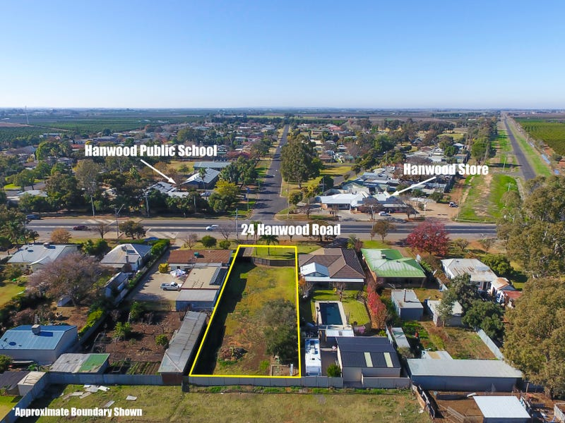 24 Hanwood Road, Hanwood, NSW 2680