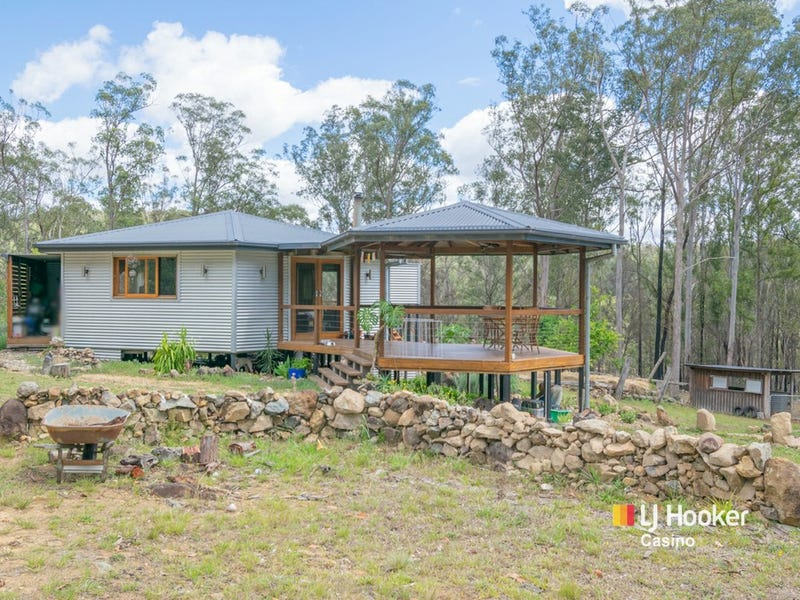 number Long Gully Road, Drake, NSW 2469
