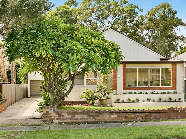 2 Georges River Road, Oyster Bay, NSW 2225