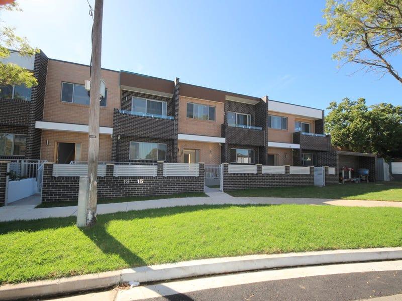 7/13-15 Kirkham Road, Auburn, NSW 2144