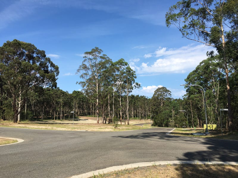 Lot 216, 18 Hickory Crescent, Bangalee, NSW 2541