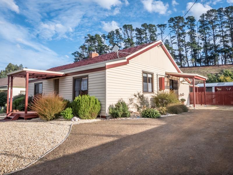1725 Glenora Road, Bushy Park, Tas 7140