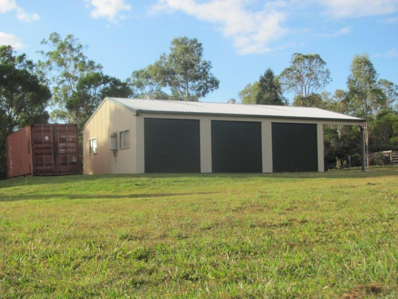 Lot 5 Oyster Creek Road, Oyster Creek, Qld 4674