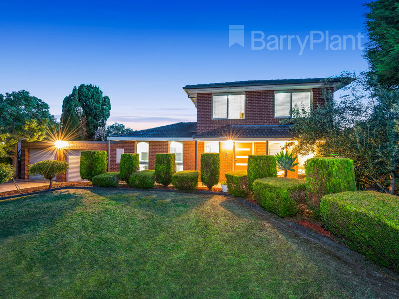 109 Alderford Drive, Wantirna, Vic 3152