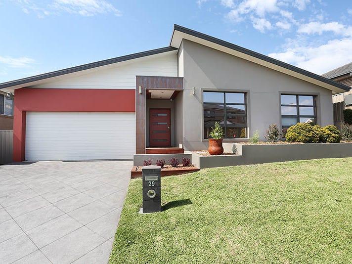 29 Trinity Avenue, Kellyville, NSW 2155
