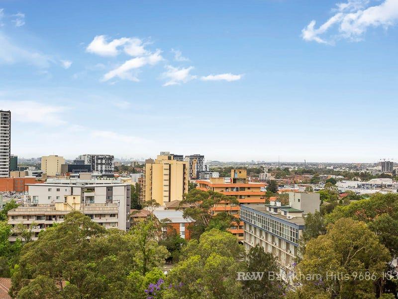 10A/15 Campbell Street, Parramatta, NSW 2150