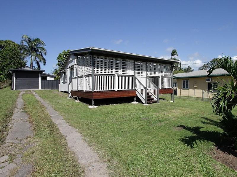 11 Green Street, North Mackay, Qld 4740