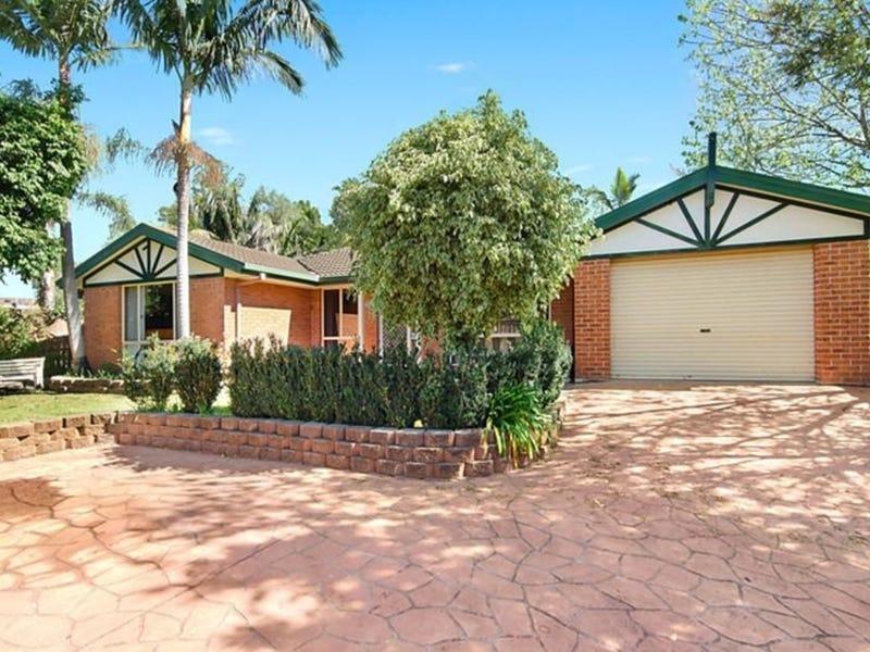 18 Henrietta Drive, Narellan Vale, NSW 2567