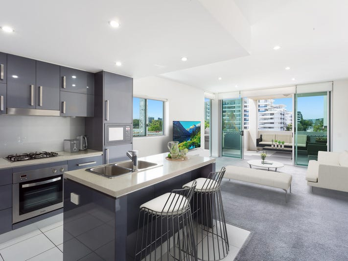 11/42 Ferry Road, West End, Qld 4101