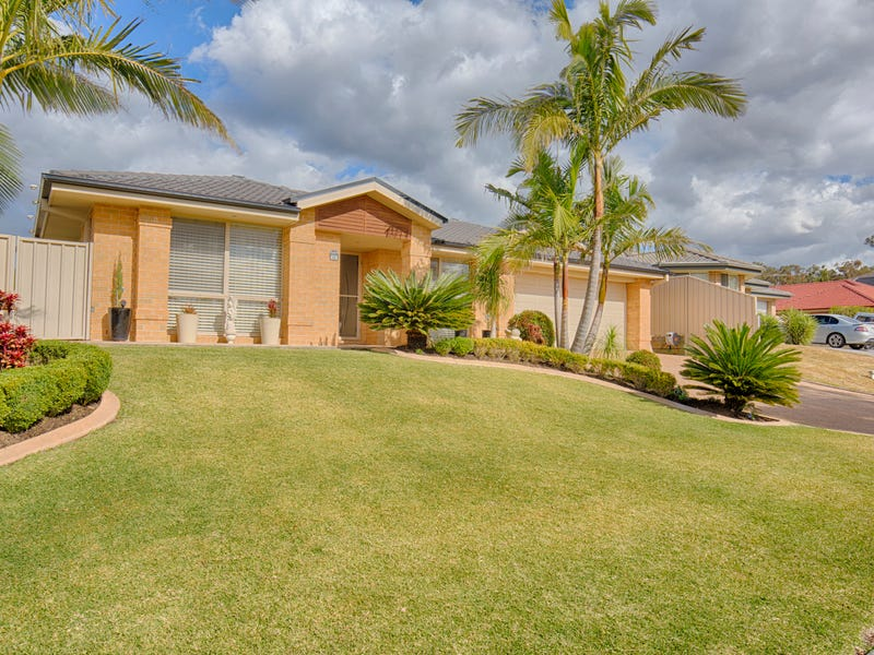20 Prieska Way, East Maitland, NSW 2323