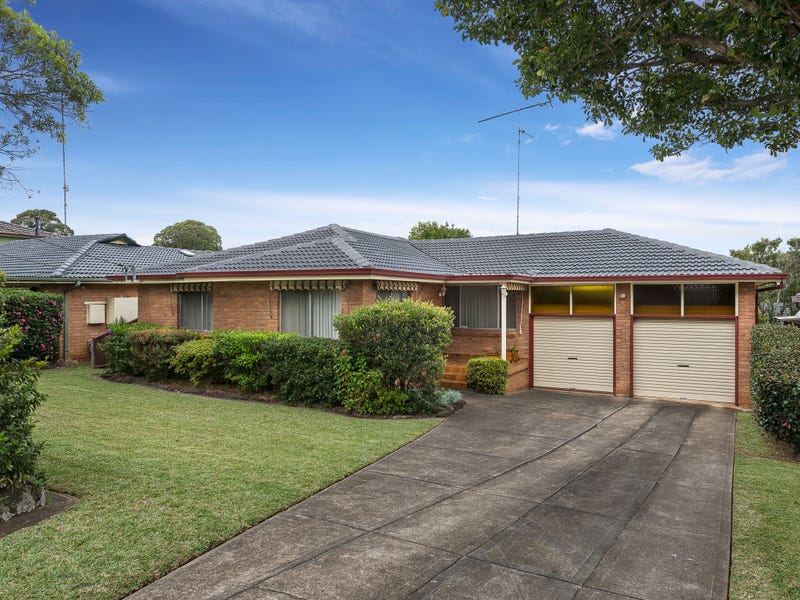28 Apollo Avenue, Baulkham Hills, NSW 2153