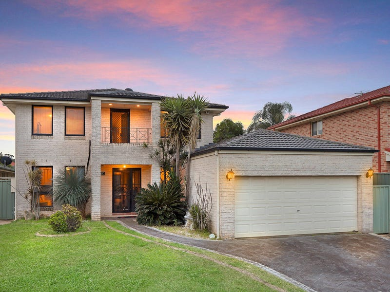 9 Penza Place, Quakers Hill, NSW 2763 - realestate.com.au