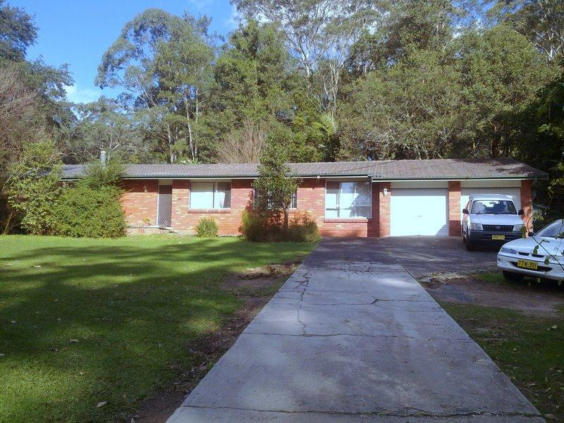 80 Coachwood  Rd, Matcham, NSW 2250