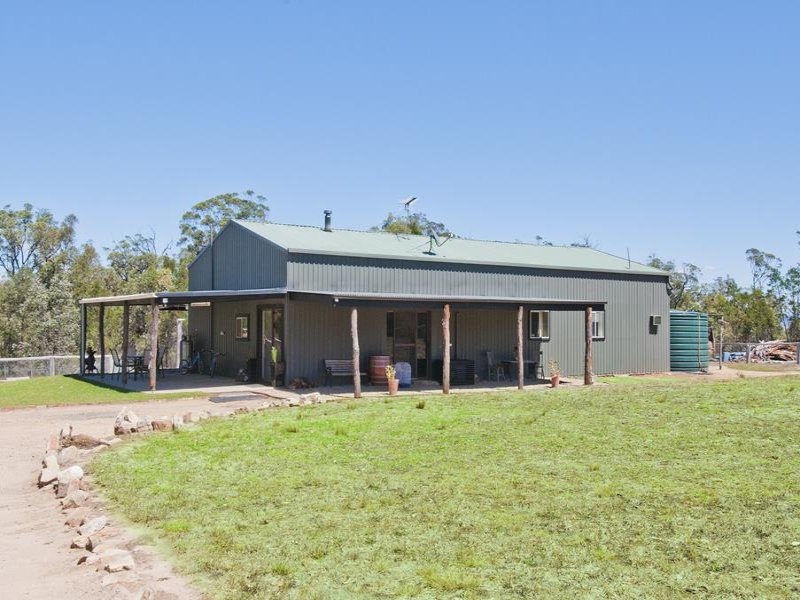 979 Tugalong Road, Canyonleigh, NSW 2577