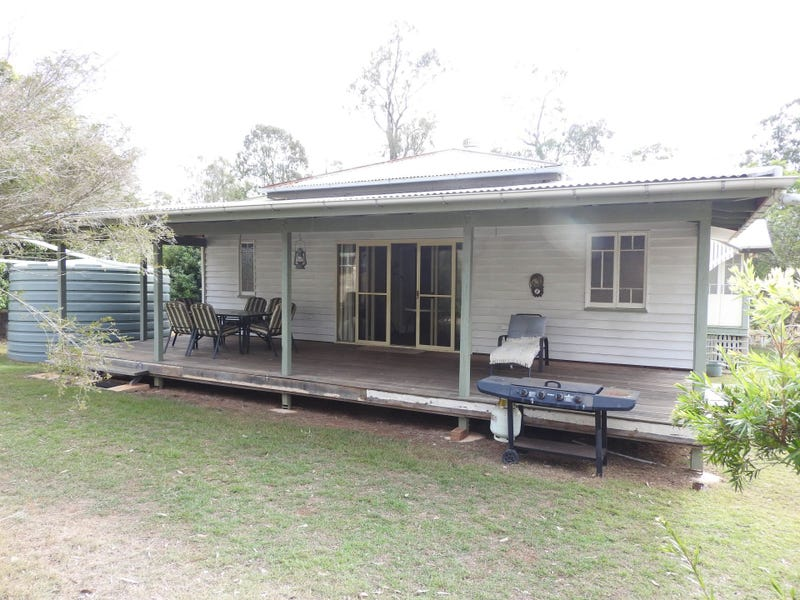 515 Wattle Camp Road, Wattle Camp