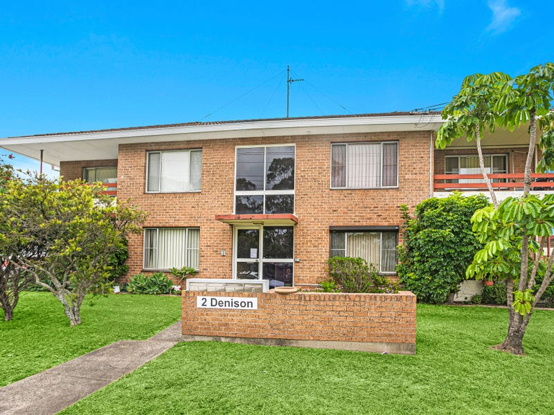 2 /2 Denison Avenue, Barrack Heights, NSW 2528