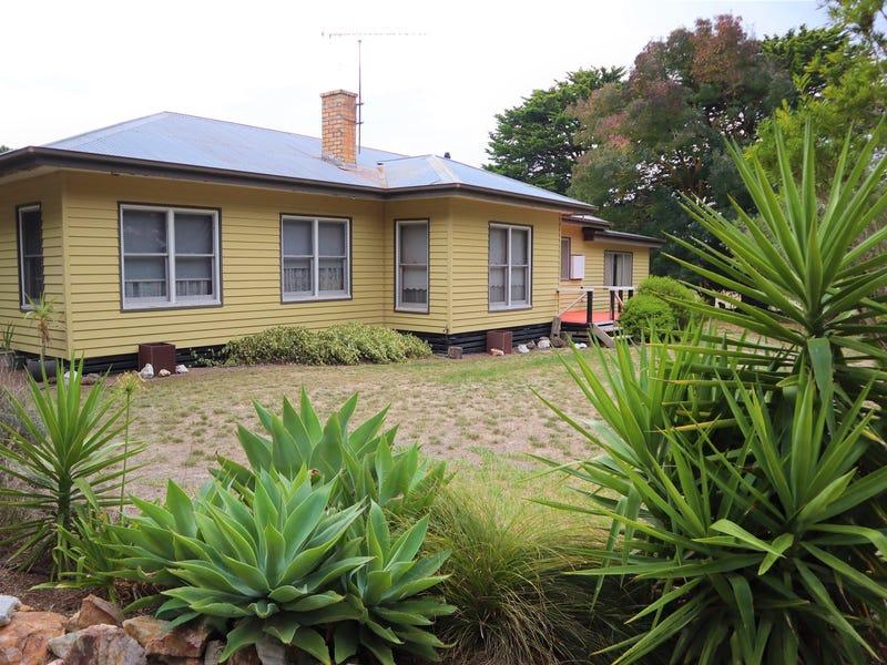 710 Back Bushy Creek Road, Glenthompson, Vic 3293