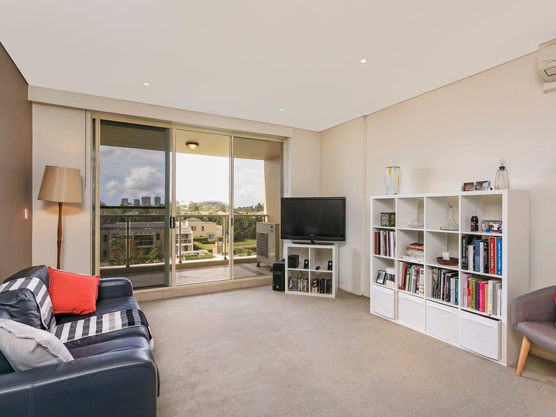 114/3 Carnarvon Street, Silverwater, NSW 2128