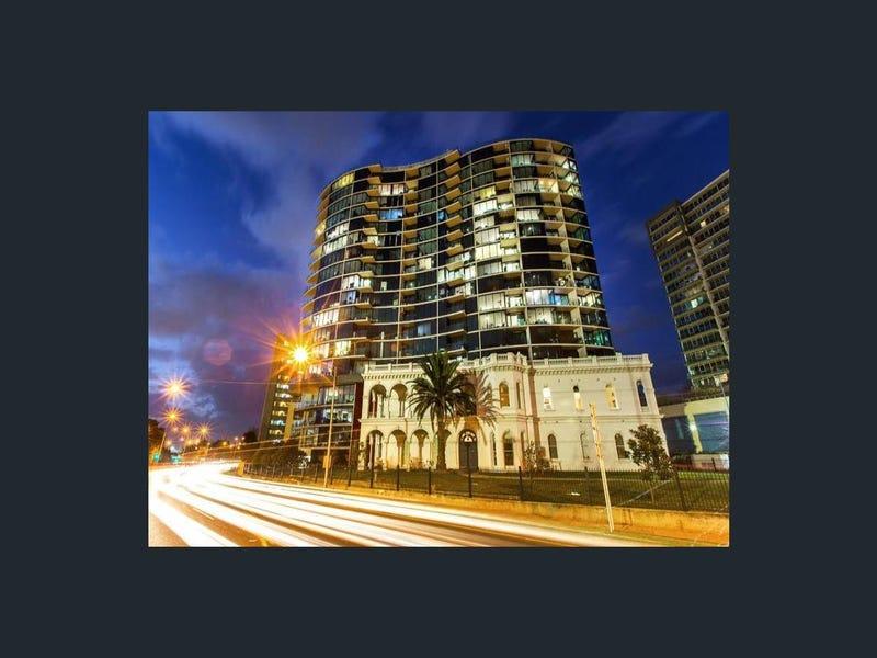 1308/83 Queens Road, Melbourne