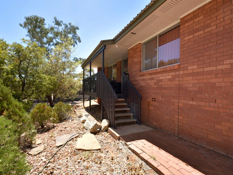 1 VALLEY COURT, Braitling, NT 0870