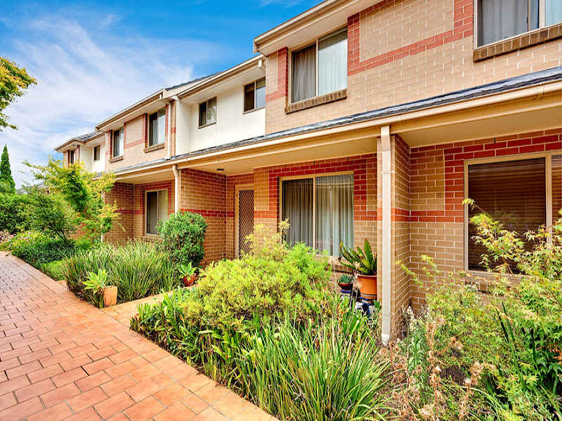 21/65 Underwood Road, Homebush, NSW 2140