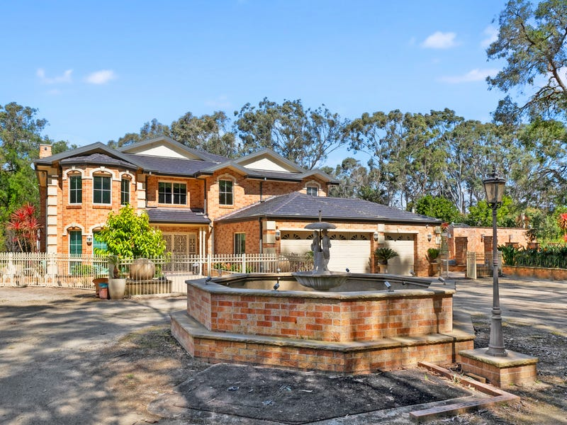 817-821 Castlereagh Road, Castlereagh, NSW 2749