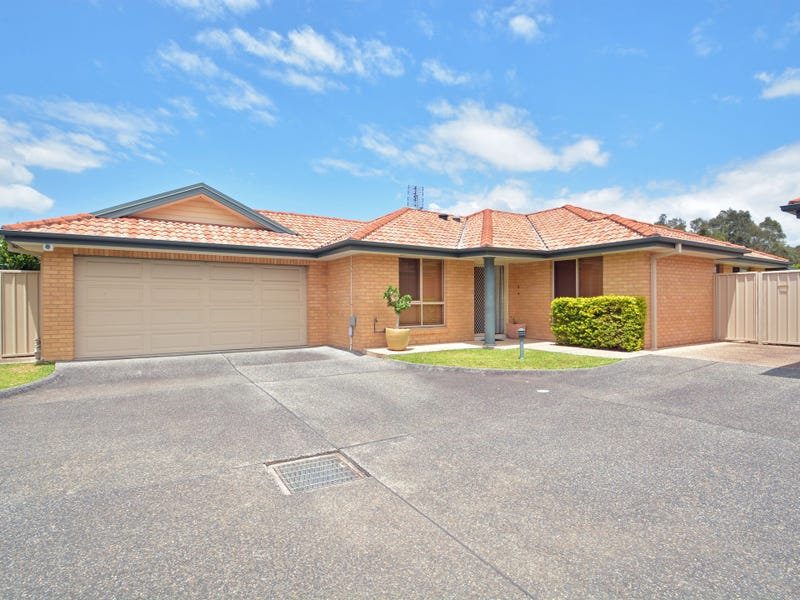 4/11-13 Beaufort Circuit, East Maitland, NSW 2323