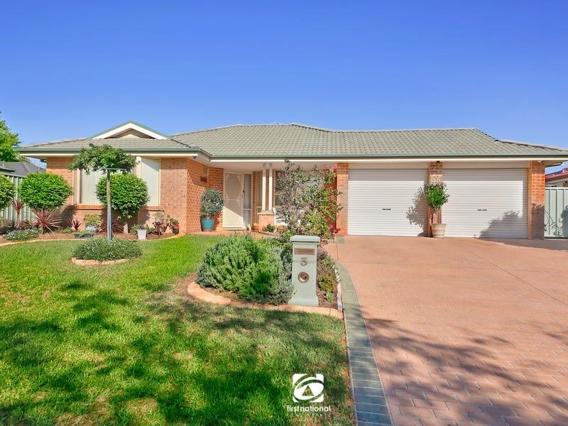 3 Hayes Court, Harrington Park, NSW 2567