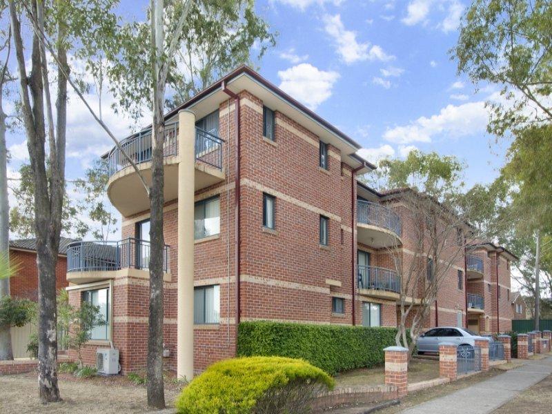 5/18 Sherwood Road, Merrylands West, NSW 2160