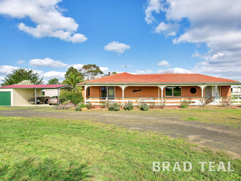 500 Kilmore Road, Gisborne, Vic 3437