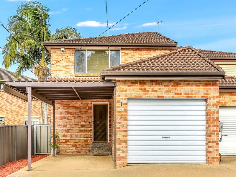 1E Strickland Street, Bass Hill, NSW 2197