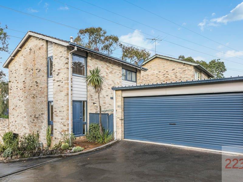46/26 Werona Avenue, Padstow, NSW 2211
