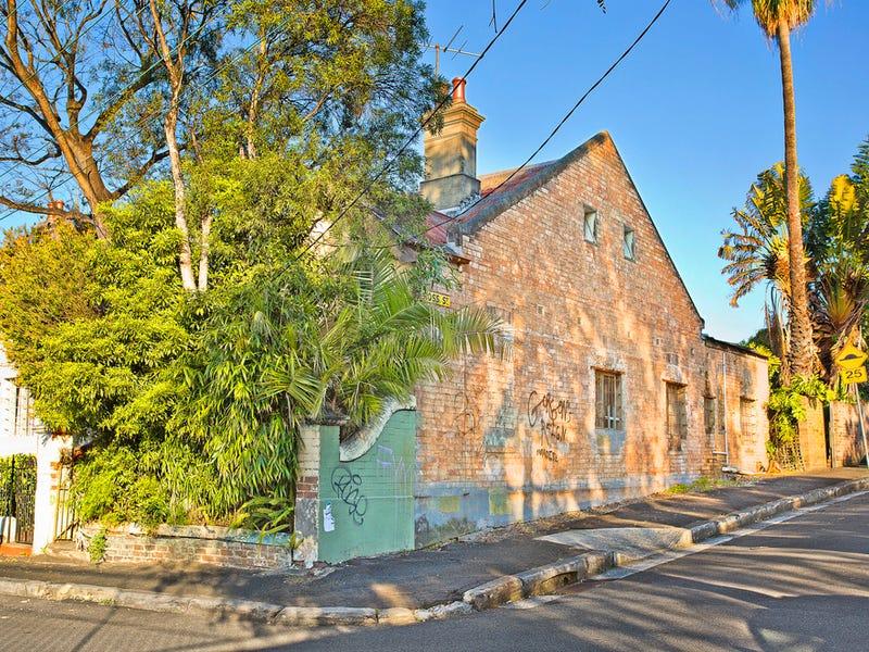 1 Derby Street, Camperdown, NSW 2050