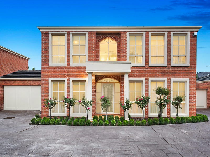 4/98 Church Road, Doncaster, Vic 3108