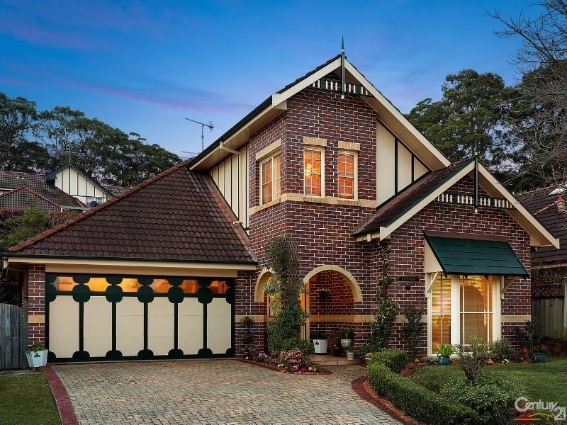 12 Caversham Court, Cherrybrook, NSW 2126