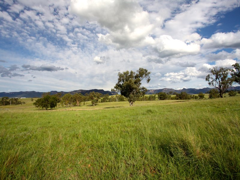 Emu Flat, 1 DP 1039446 Huntingdale Road, Glen Alice, NSW 2849