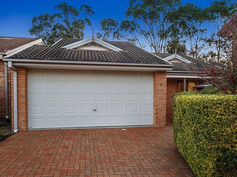 11  Lyndhurst Way, Cherrybrook, NSW 2126