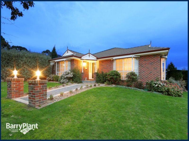 10 Conifer Court, Lysterfield, Vic 3156