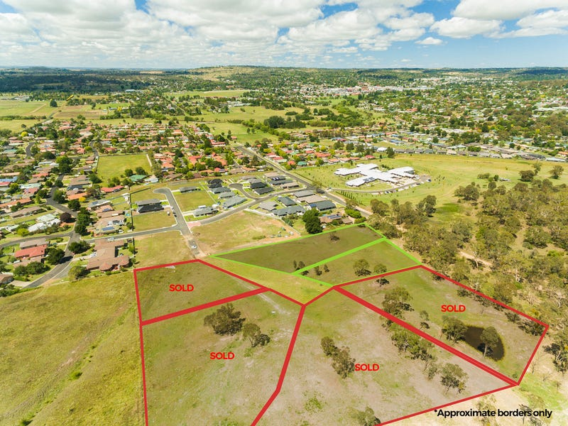 Lot 16 Ailsa Crescent, Armidale, NSW 2350