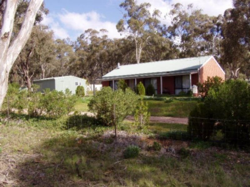 4A Richmond Plains Road, Wedderburn, Vic 3518