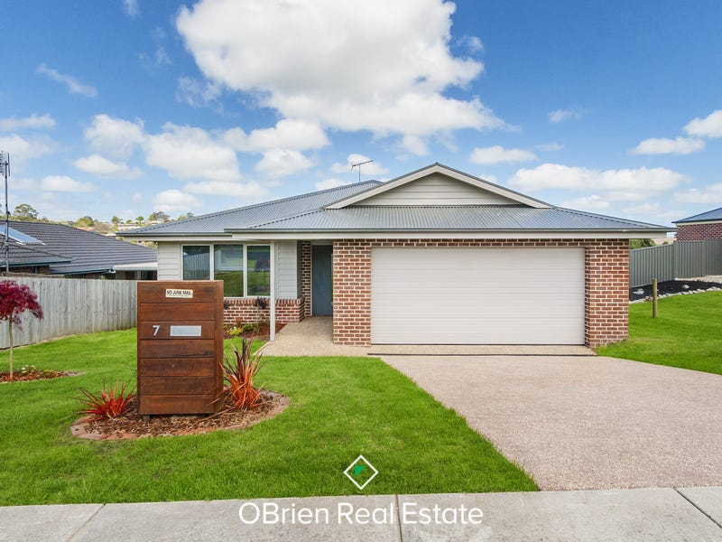 7 Grandview Rise, Korumburra, Vic 3950