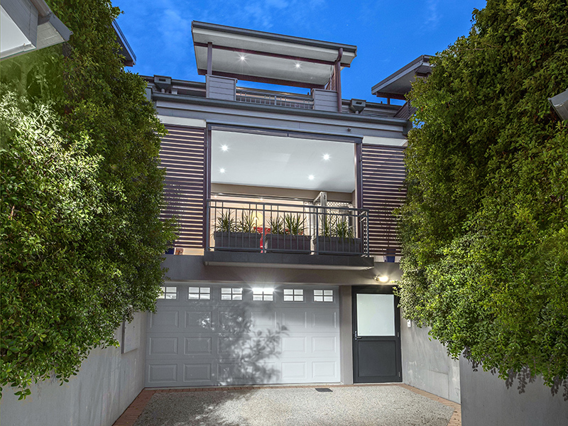 2/173 Arthur Street, Fortitude Valley, Qld 4006