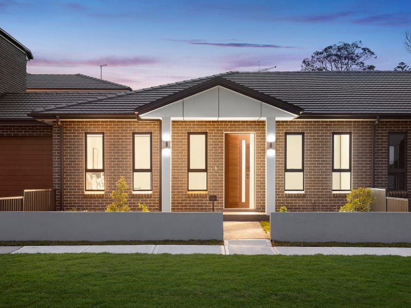 22C Malvina Street, Ryde, NSW 2112
