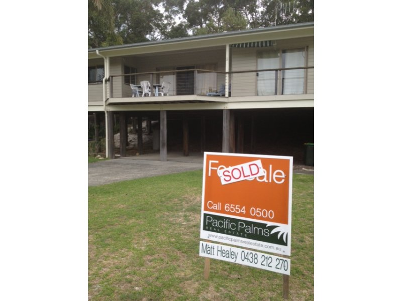 9 Harrow Drive, Boomerang Beach, NSW 2428