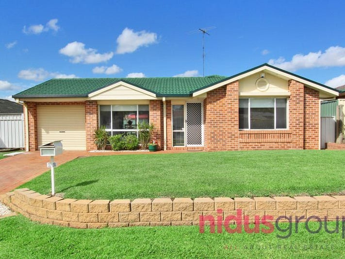 12 Dunkley Court, Rooty Hill, NSW 2766