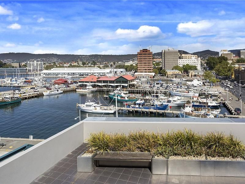 30/15 Hunter Street, Hobart, Tas 7000