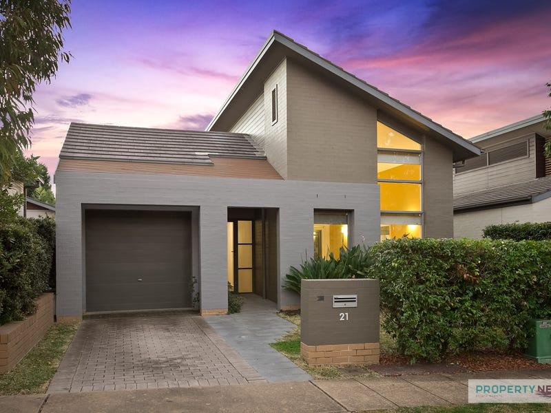 21 Henricks Avenue, Newington, NSW 2127