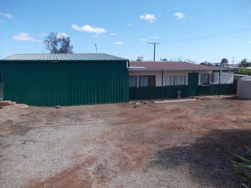 LOT 287 PHILLIPS STREET, Iron Knob, SA 5601
