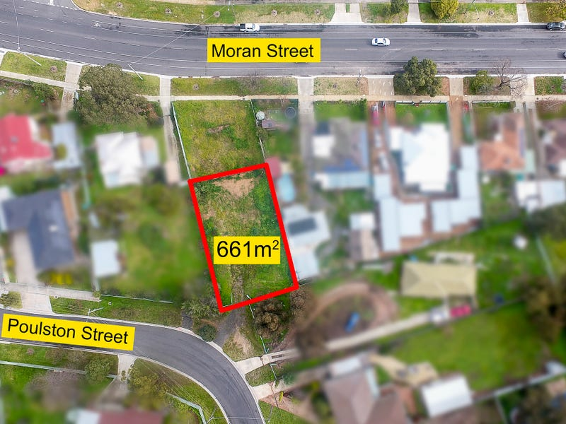Lot 2, Poulston Street, North Bendigo, Vic 3550